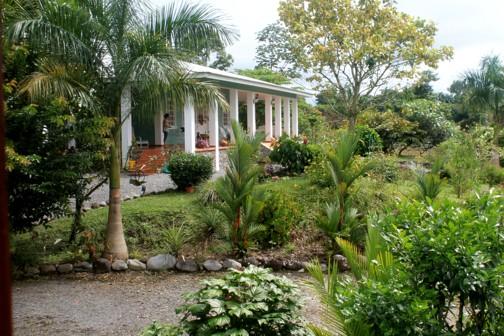 For Sale Panama Plantation House