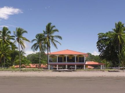 Panama Las Lajas Beach Resort