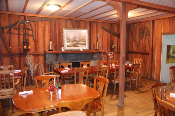 Volcan Hotel Amp Restaurant For Sale