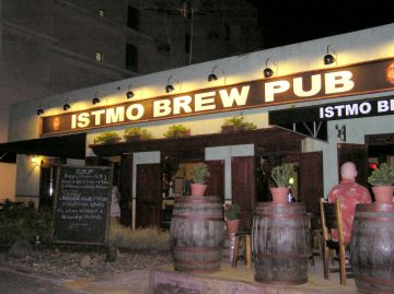 Panama City Micro brewery
