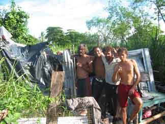 Costa Rica home