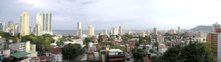 Panama City skyline2