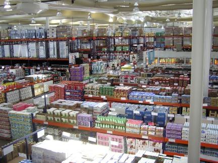 PriceSmart in David City.