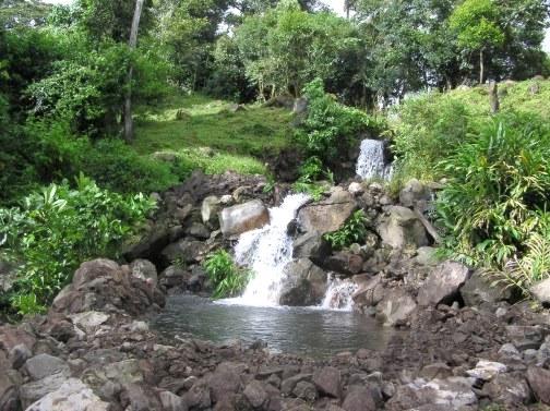 Volcan Springs falls2