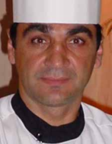 Chef sees little opportunity in Panama meat.