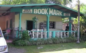 Tucked away on a secondary road is the best little ex-pat bookstore in Panama.